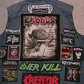 Battle Jacket - Battle vest