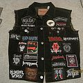 Battle Jacket - Battle Vest v. 2.0