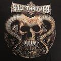 Bolt Thrower - Spearhead t-shirt ORG