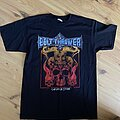 Bolt Thrower - TShirt or Longsleeve - Bolt Thrower - Carved in Stone