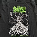 Blood Incantation - TShirt or Longsleeve - Blood Incantation - Orbital Remains t-shirt