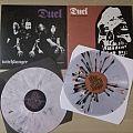 Duel Vinyl Tape / Vinyl / CD / Recording etc