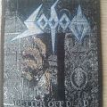 Sodom-Better of dead Patch