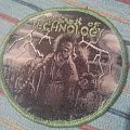 Children Of Technology - Patch - COT Patch