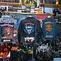 Motörhead - Battle Jacket - All The Aces