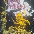 Iron Maiden Sanctuary BP Patch