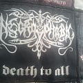 Necrophobic-death to all Patch