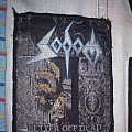 Sodom - Patch - Sodom-better of dead
