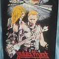 Judas Priest BP Patch