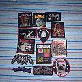Motörhead Blizzard Scorpions - Patch - Patches