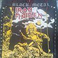 Iron Maiden-Sanctuary Patch