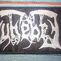 Funebre - Patch - Funebre patch