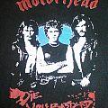 Motörhead - TShirt or Longsleeve - Motorhead die you bastard shirt