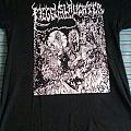 Megaslaughter-From the beyond shirt