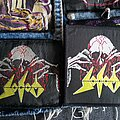 Sodom - Patch - Sodom obsessed by cruelty