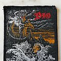 Dio - Patch - Holy diver