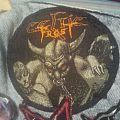 Celtic Frost - Emperor´s Return  Patch