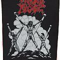 Morbid Angel - Altars Of Madness BP Patch
