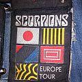 Scorpions - Patch - scorpions