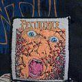Pestilence - Patch - Pestilence-Consuming Impulse