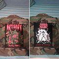 Autopsy - Battle Jacket - Autopsy or Morbid Angel?