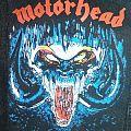 Motörhead - Patch - Motorhead Rock N Roll Backpatch