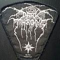 Darkthrone Peaceville 1993 Patch