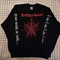Hellhammer - TShirt or Longsleeve - Hellhammer shirt