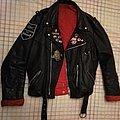 Judas Priest - Battle Jacket - Janbell leather