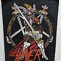 Slayer - Patch - Show no mercy