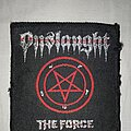Onslaught - Patch - Onslaught