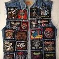 Slayer - Battle Jacket - Hell awaits