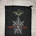 Celtic Frost - Patch - Celtic Frost morbid tales