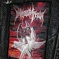 Immolation - Patch - Immolation
