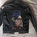 Death - Battle Jacket - Death Metal jacket