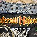 Infernal Majesty - Patch - Infernal majesty