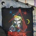 Warlock - Patch - Warlock