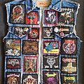 Slayer - Battle Jacket - Vest '21