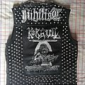 Körgull The Exterminator - Battle Jacket - Studed vest