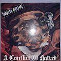 Waefare-A conflict of hatred