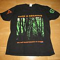 Type O Negative - Suspended In Dusk TShirt or Longsleeve