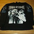 Cradle Of Filth - The Principle Of Evil Made Flesh LS TShirt or Longsleeve