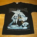 Cradle Of Filth - Decadence Is A Virtue  TShirt or Longsleeve