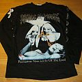 Cradle Of Filth - Decadence Is A Virtue LS TShirt or Longsleeve