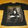 Cradle Of Filth - The Wall-Eyed, Vain & Insane TShirt or Longsleeve