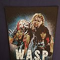 Wasp back patch