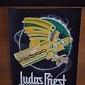 Judas Priest - Patch - JudasPriest Back Patch