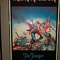Iron Maiden - Other Collectable - Black Light Poster Collection