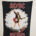 AC/DC Back Patch