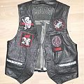 Cannibal Corpse - Battle Jacket - Vest